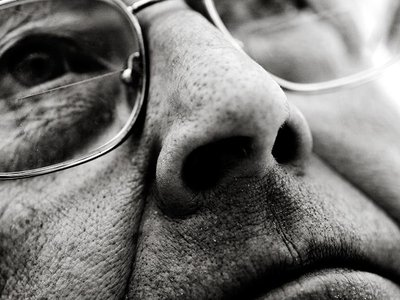Researchers looked at smell tests taken by more than 2,200 people between the age of 71 and 82 years old.