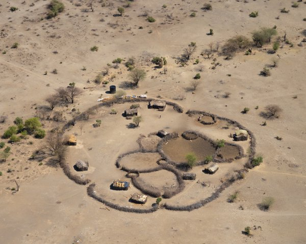 Maasai Settlement thumbnail