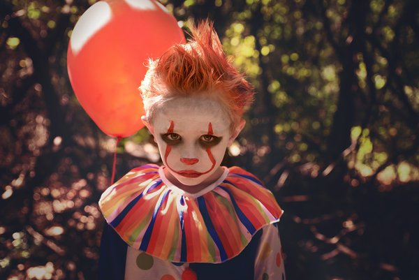 Young Pennywise thumbnail