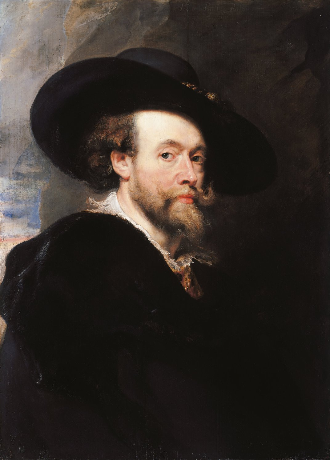 Did Peter Paul Rubens Really Paint 'Samson and Delilah'?