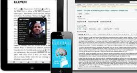 The Atavist is refining multimedia storytelling