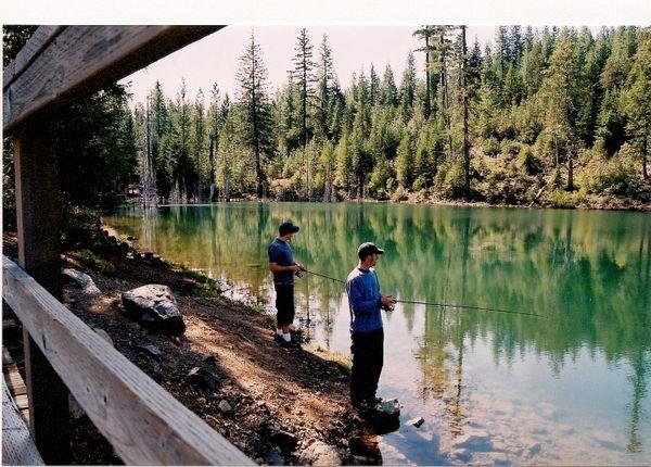 Fishing buddies thumbnail