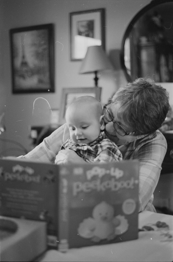 Storytime with Grandma thumbnail