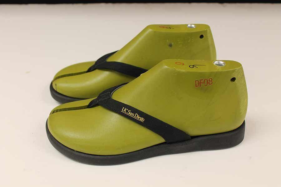biodegradable flip flops