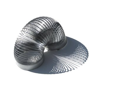 When the Slinky was inducted into the National Toy Hall of Fame in 2000, more than 250 million had been sold to date.