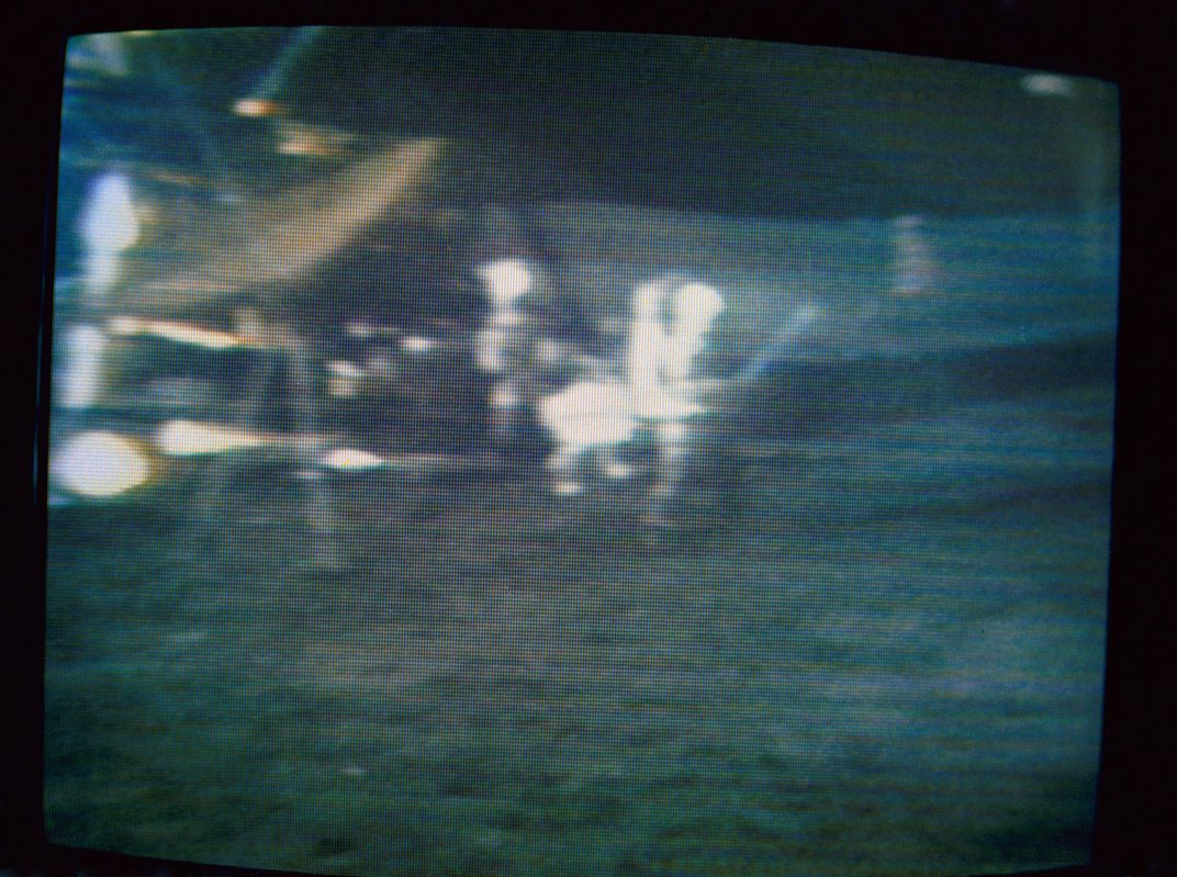 When Astronaut Alan Shepard Hit the Golf Shot Heard 'Round the World