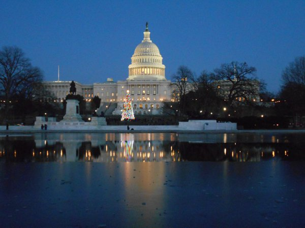 Evening at the Capitol thumbnail