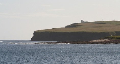 Harnessing the swift tides of the Pentland Firth