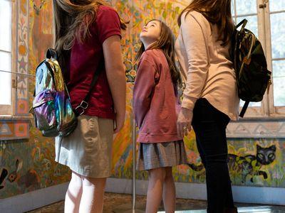 Walter Anderson Museum of Art
