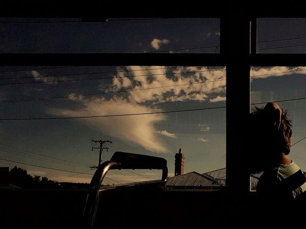 Bus behavior  thumbnail
