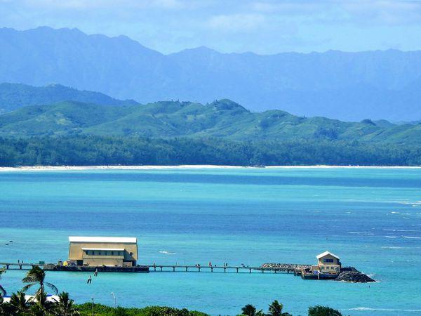 Layers of Blue Hawaii thumbnail