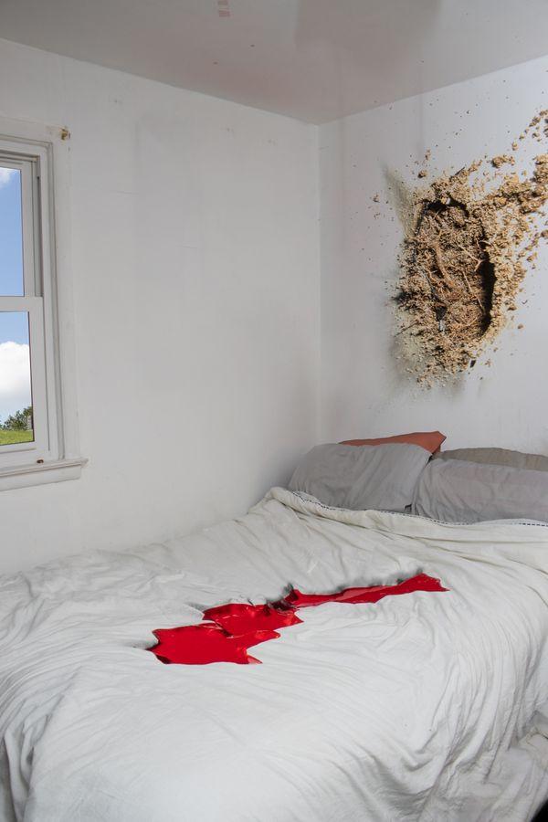 Bedroom Still Life thumbnail