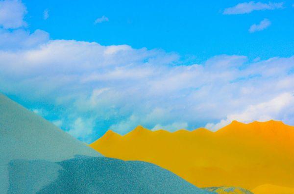 Aggregate Mountain Range thumbnail