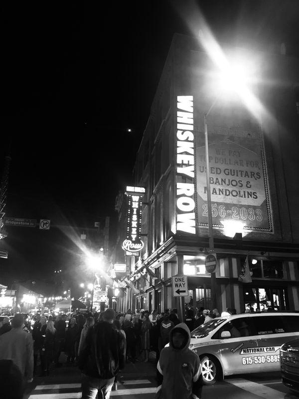 Nashville's Whiskey Row thumbnail