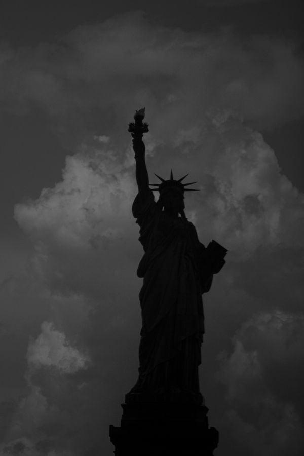 Lady Liberty, Where Have You Gone? thumbnail