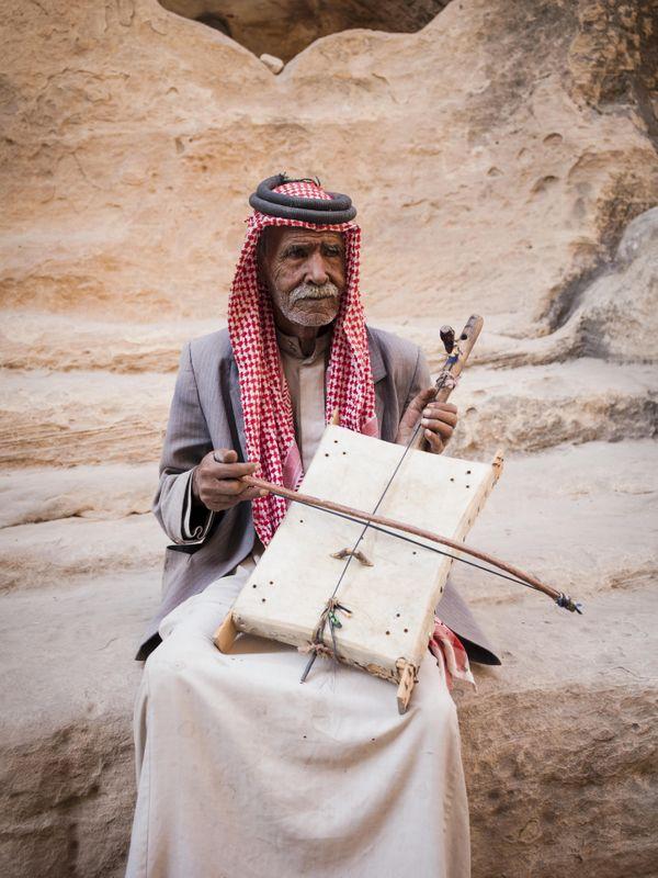 Bedouin Welcome thumbnail