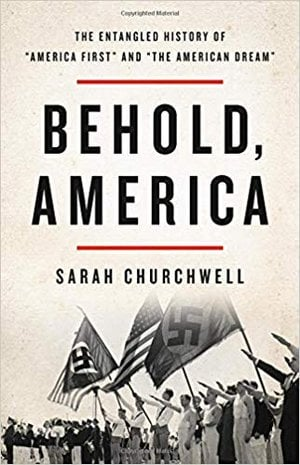 Preview thumbnail for Behold, America