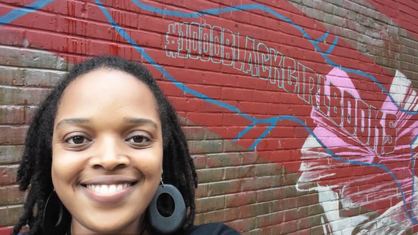 Street Art in Harlem thumbnail