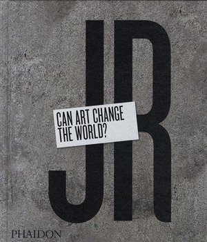Preview thumbnail for JR: Can Art Change the World?