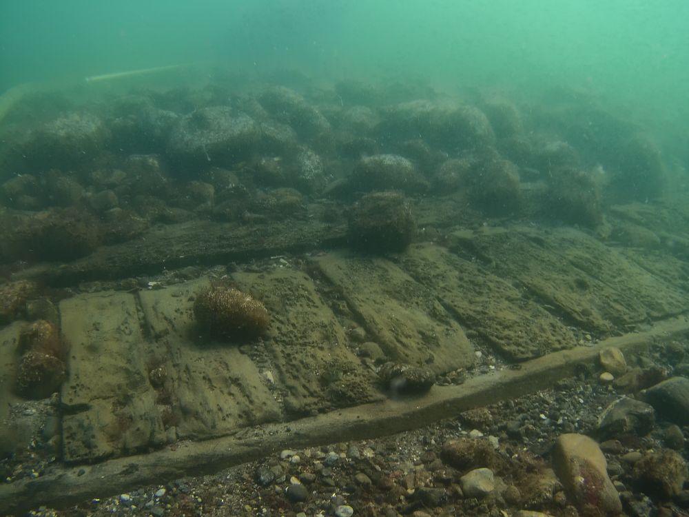 Delmenhorst shipwreck