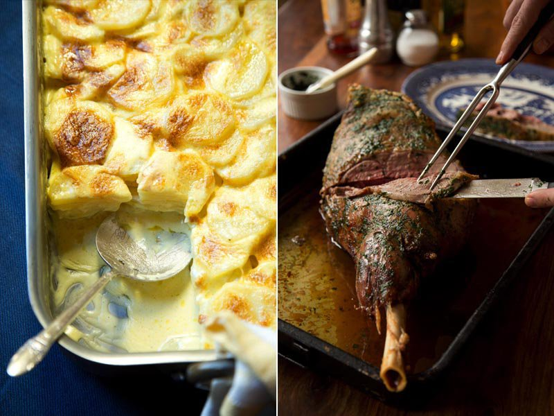 This is the Perfect Meal to Cook for This St. Patrick's Day
