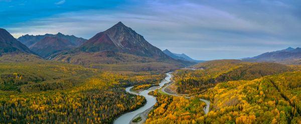 King Mountain Alaska thumbnail