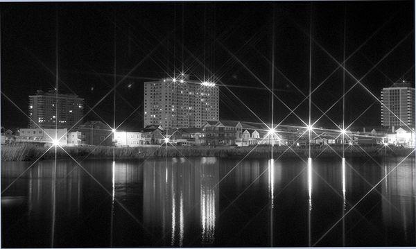 Atlantic City Skyline after Twilight thumbnail