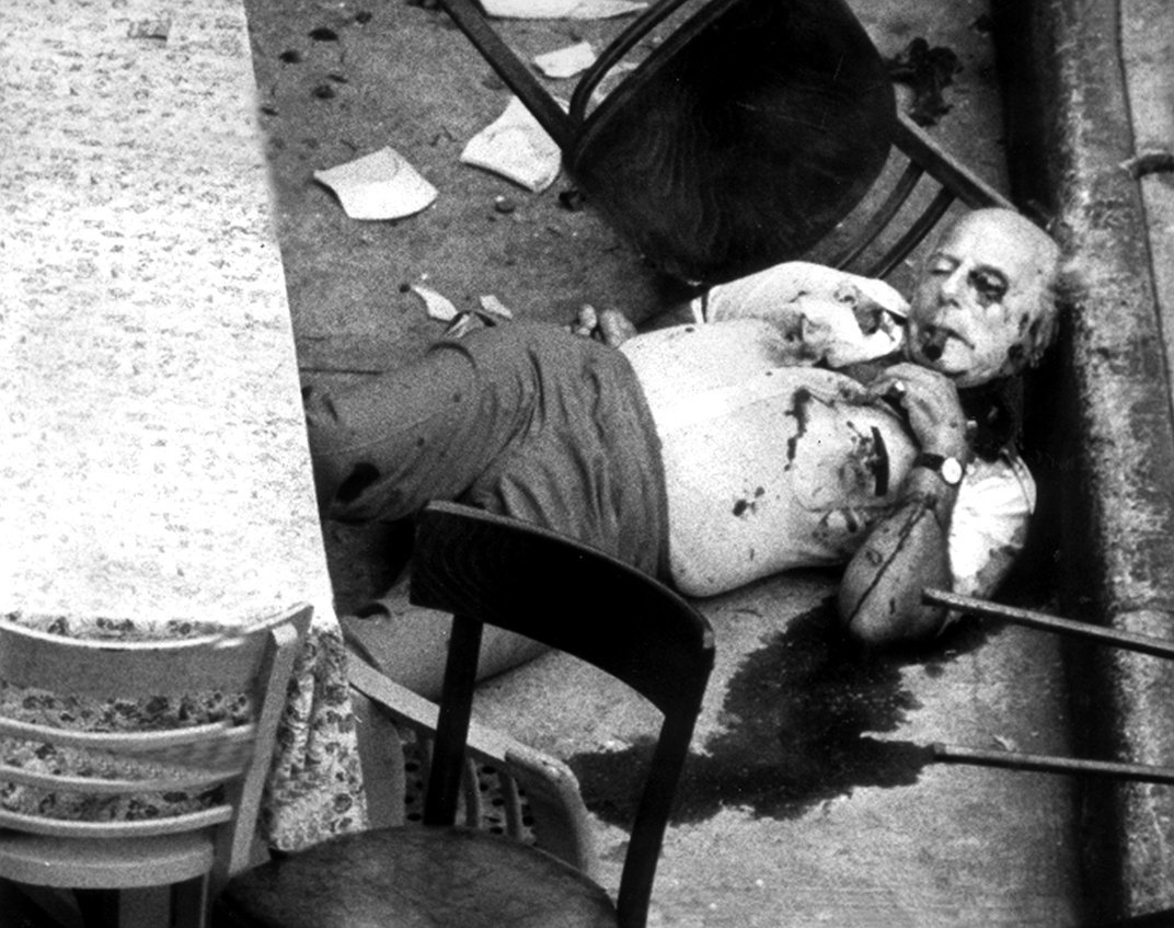 Six of the Most Famous Mob Murders of All Time