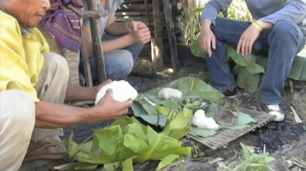Preview thumbnail for Sticky Rice in Laos