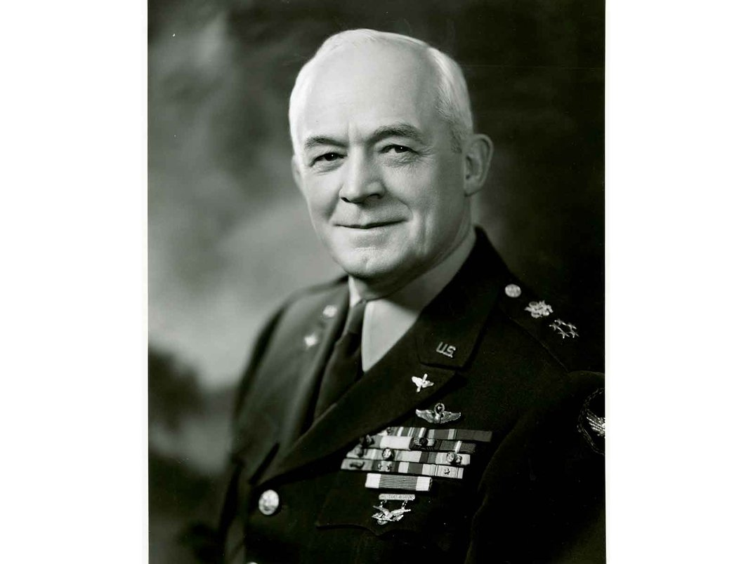 How Gen. Henry 'Hap' Arnold, the Architect of American Air Power, Overcame His Fear of Flying