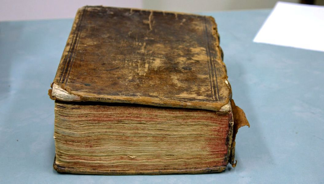 Rare Edition of Shakespeare's Last Play Found in Spanish Library