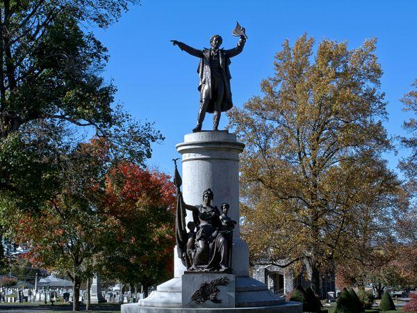 Francis Scott Key Memorial thumbnail