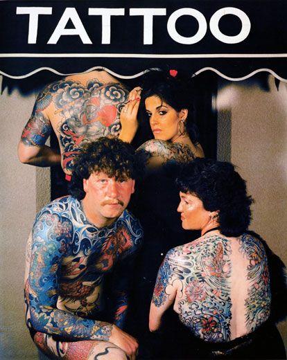 Tattoo Club of Great Britain