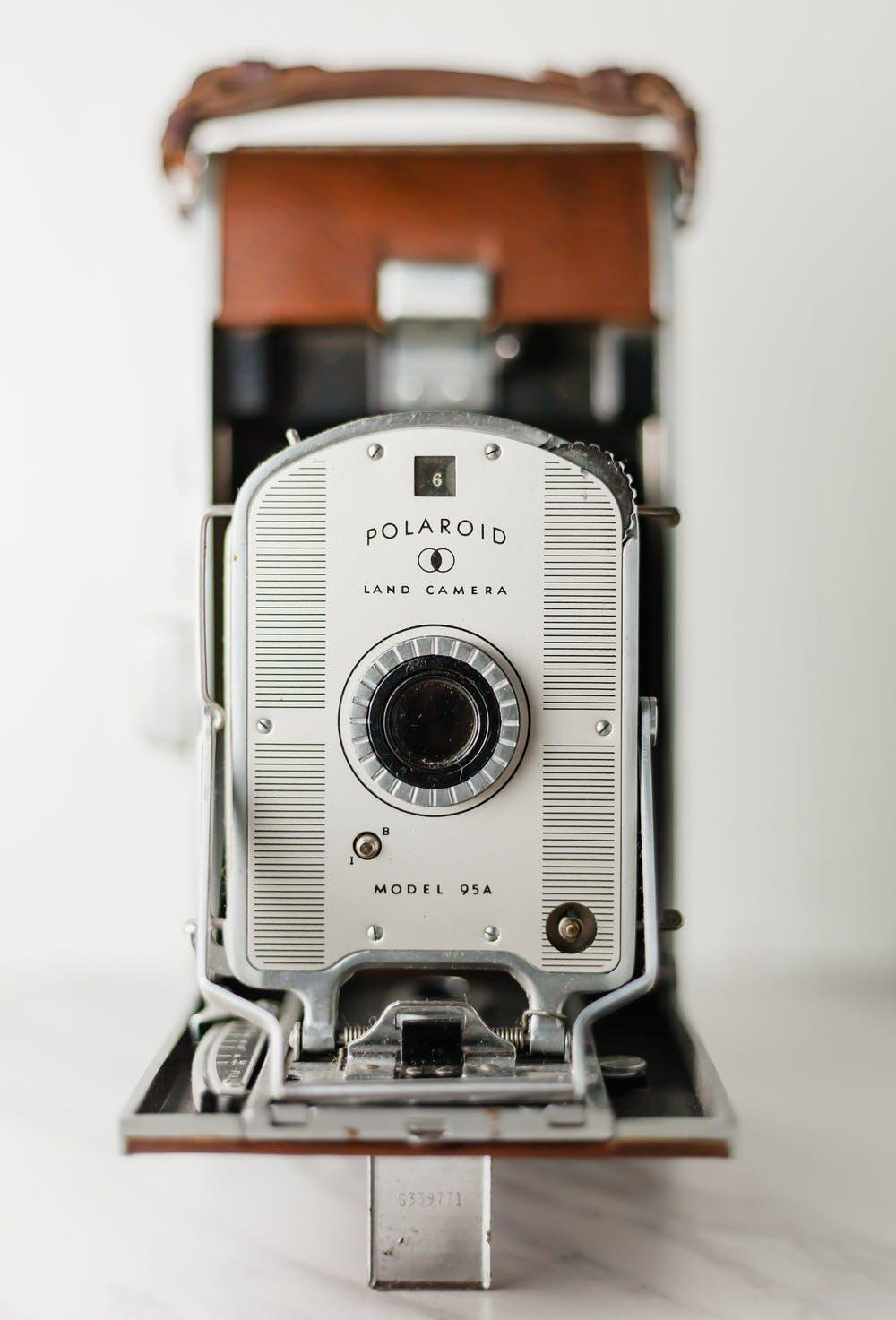 Polaroid Inventor Edwin Land Gave Us More Than Just Instant Photos