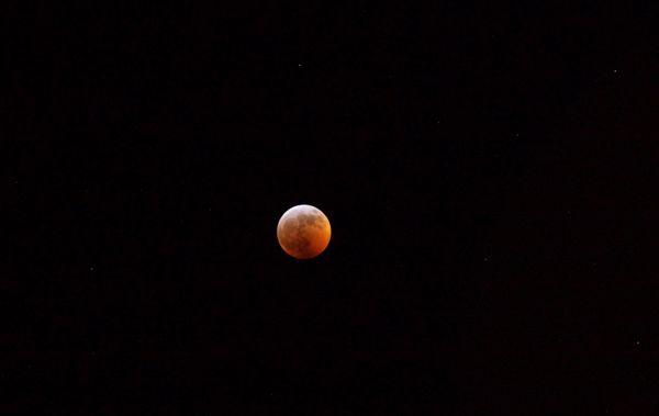 Lunar Eclipse thumbnail