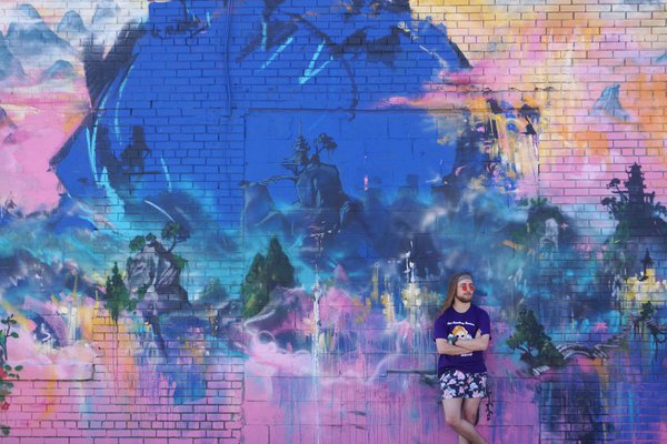 Purple Dream thumbnail