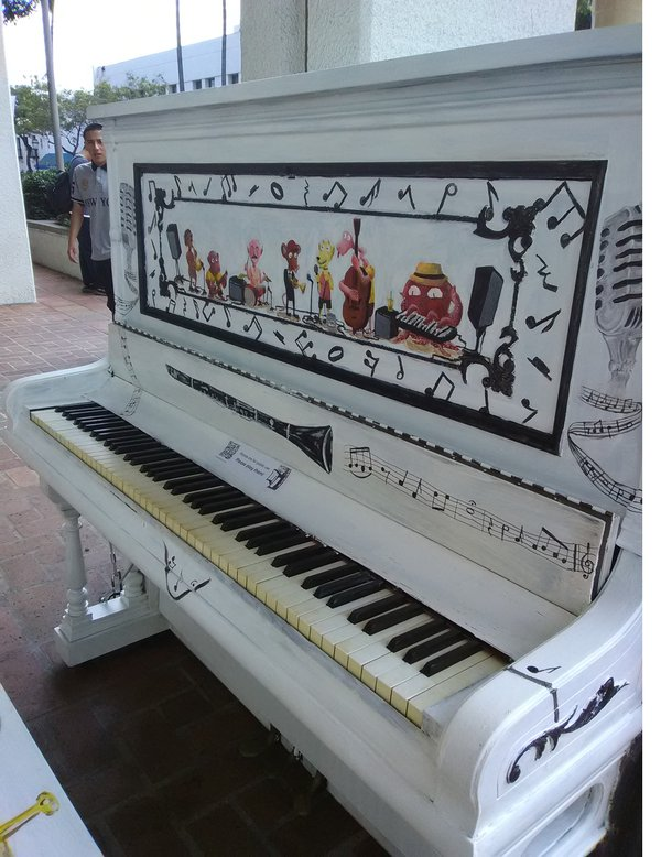 STATE STREET PIANOS  thumbnail