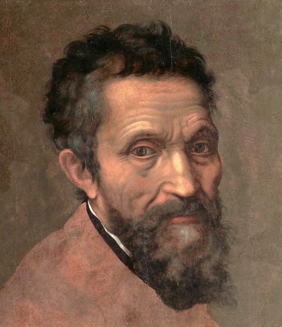How Tall Was Michelangelo? Surprisingly Short, Study Suggests