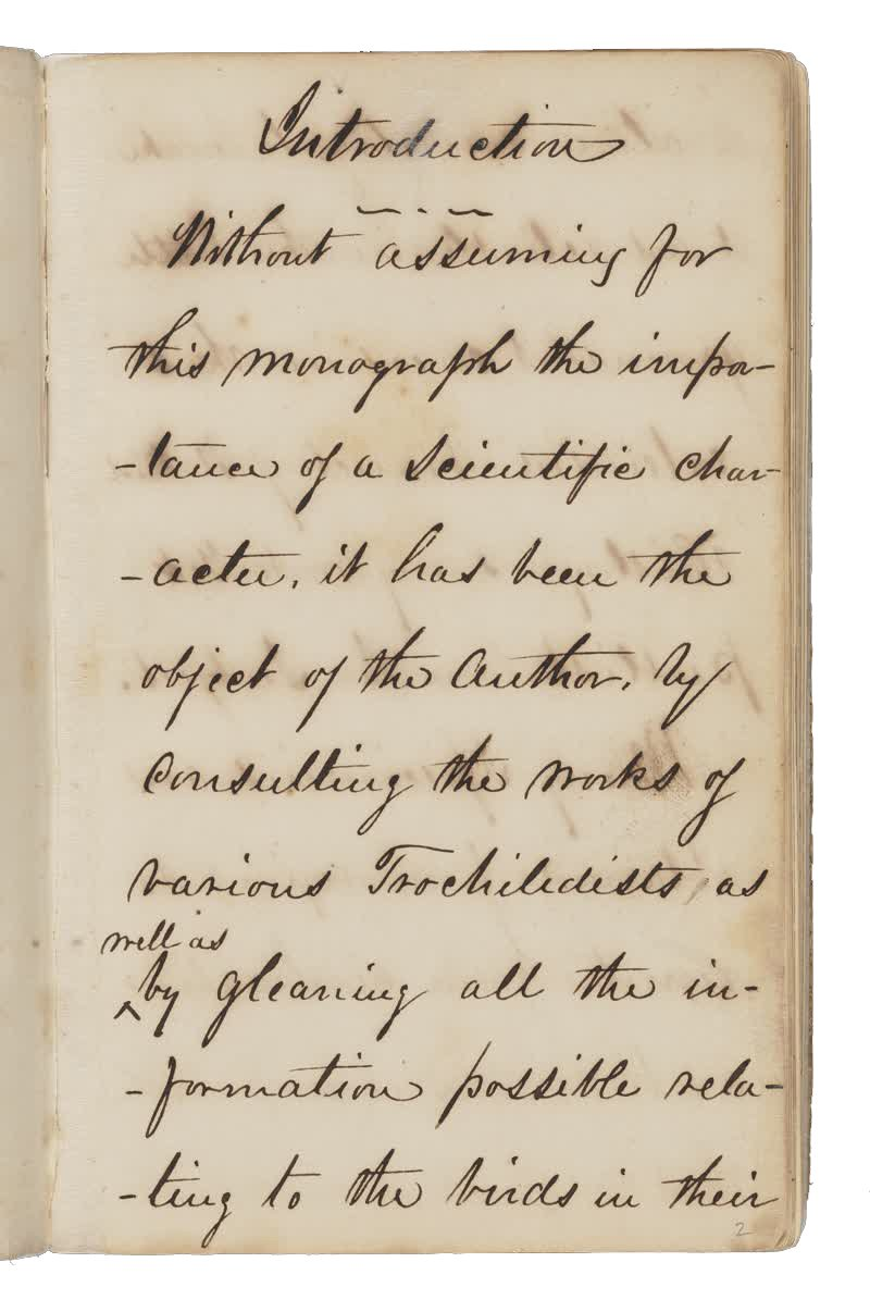 Notebook page handwritten in cursive with black or dark brown ink.