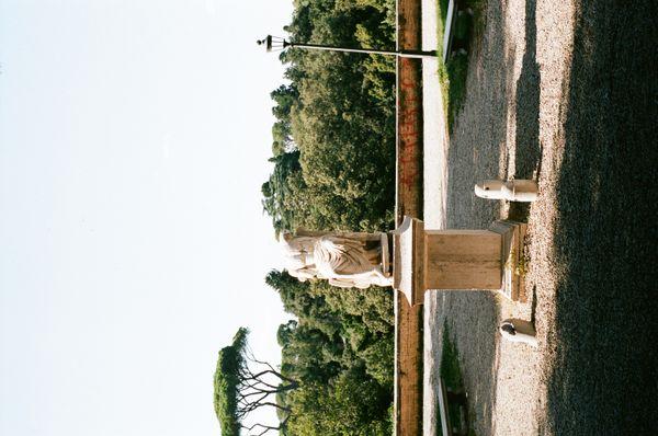 Roman Statue thumbnail