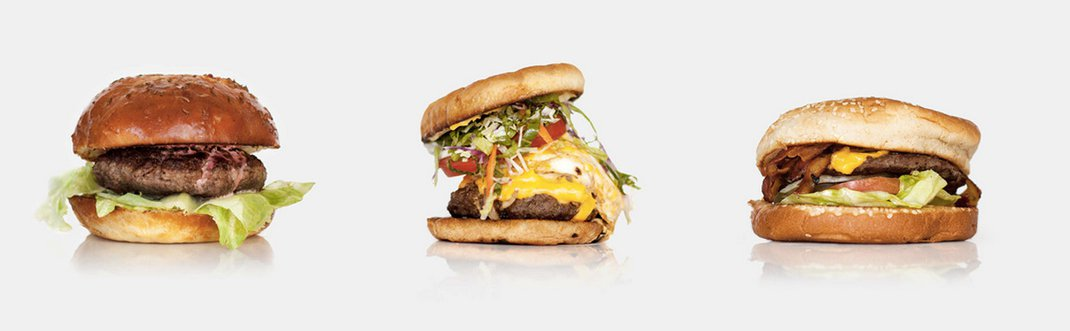 Every burger has a lesson to teach.