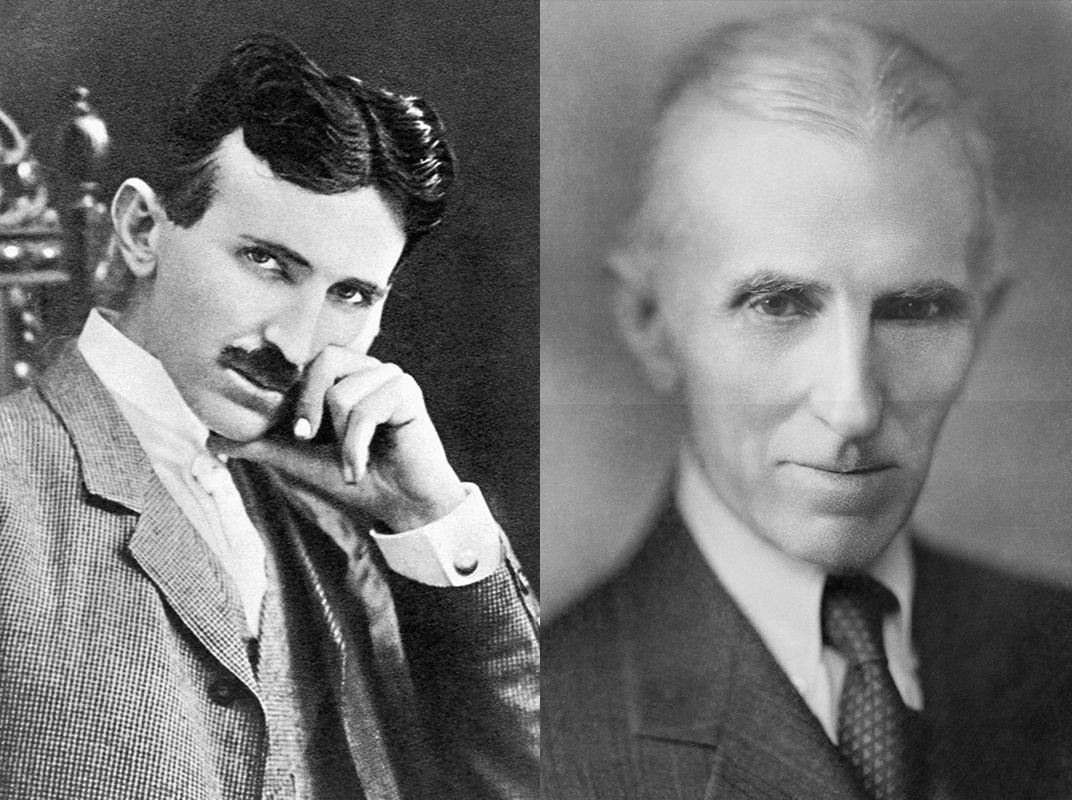 Nikola Tesla's Struggle to Remain Relevant