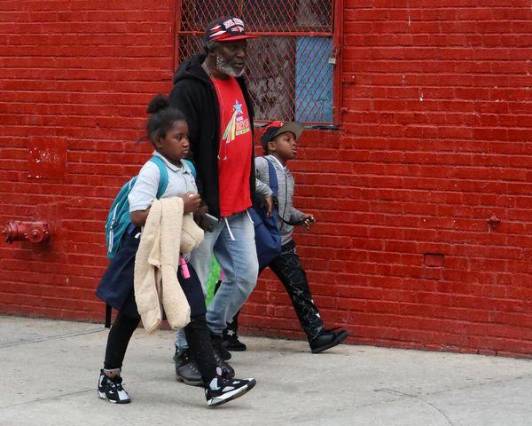Harlem #1 thumbnail