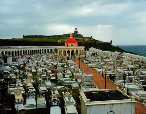 San Juan Cemetery thumbnail