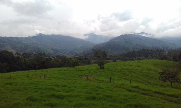 Salento, Colombia thumbnail