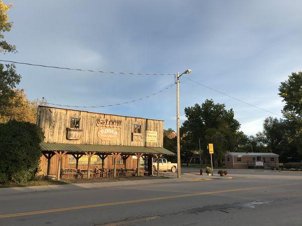 Saloon in Wyoming thumbnail