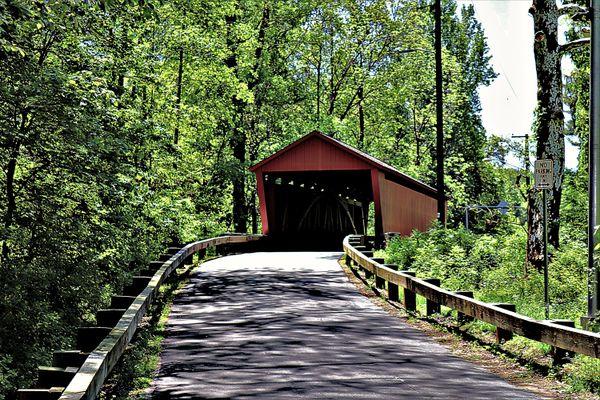 Covered Bridge thumbnail