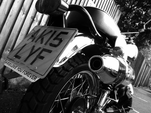 Love of Motorcycling thumbnail