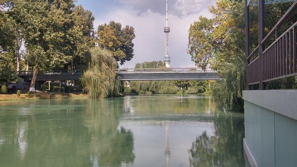 Tashkent UzExpo thumbnail