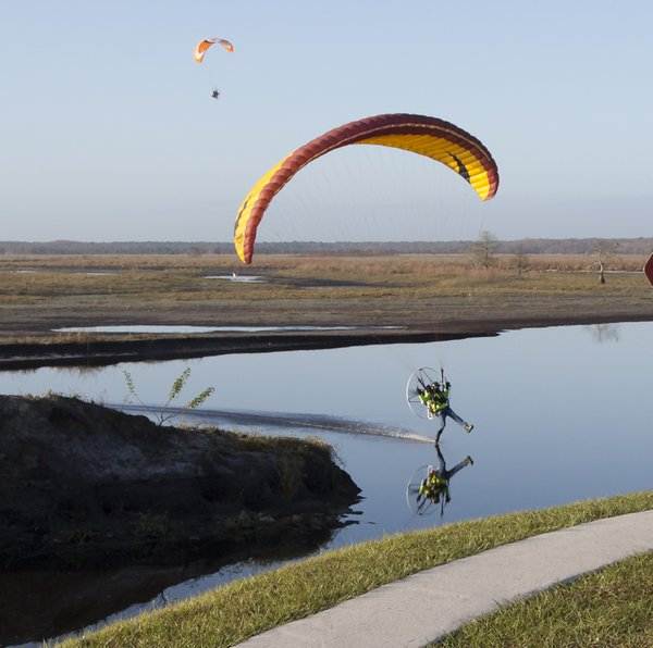 Powered Parachute I thumbnail